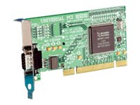 Brainboxes - Seriell adapter - PCI lav profil - serie 0A61318