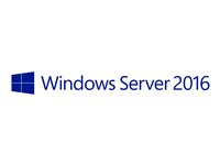 Microsoft Windows Server 2016 - Lisens - 1 enhets-CAL - OEM - BIOS-låst (Dell) - for PowerEdge T630 623-BBBX