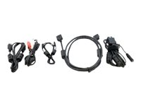 Dell Projector Spare Cable Kit - Projektorkabelsett - for Dell Mobile Projector M115HD 725-BBBK