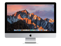 "Apple iMac with Retina 5K display - alt-i-ett - Core i5 3.4 GHz - 8 GB - 512 GB - LED 27"" MNE92H/A_Z0TP_07/NO_CTO"