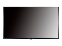 "LG 42SH7DB-M - 42"" Klasse - SH7DB-M Series LED-skjerm - digital signering - 1080p (Full HD) 1920 x 1080 42SH7DB-M"