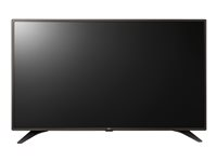"LG 43LV640S - 43"" Klasse LED TV - hotell / reiseliv - Smart TV - webOS - 1080p (Full HD) 1920 x 1080 - direktebelyst LED 43LV640S"