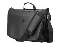 "Alienware Vindicator Messenger Bag V2.0 - Notebookbæreveske - 17.3"" AWV1317M-2.0"