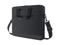 "Belkin Slim Carry Case - Notebookbæreveske - 13.3"" - svart F8N309CW"