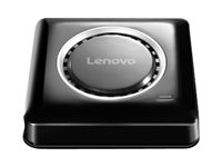 Lenovo Pro WiDi Adapter - Trådløs video/lyd-utvider - 802.11b, 802.11a, 802.11g, 802.11n - for ThinkPad 11; E450; L570; P51; P71; W550; X1 Tablet; X1 Yoga; ThinkPad Yoga 11; 14; 260 4X90K27752
