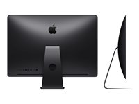 "Apple iMac Pro with Retina 5K display - alt-i-ett - Xeon W 3.2 GHz - 32 GB - 2 TB - LED 27"" MQ2Y2H/A_Z0UR_11_NO_CTO"
