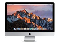 "Apple iMac with Retina 5K display - alt-i-ett - Core i7 4.2 GHz - 16 GB - 512 GB - LED 27"" MNEA2H/A_Z0TQ_08/NO_CTO"