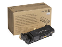Xerox WorkCentre 3335/3345 - Tonerpatron - for Phaser 3330; WorkCentre 3335, 3345 106R03620