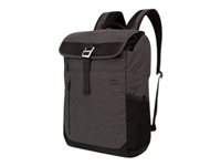"Dell Venture Backpack 15 - Notebookryggsekk - 15.6"" - lynggrå VT-BKP-HT-5-17"