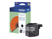 Brother LC129XLBK - Svart - original - blekkpatron - for Brother MFC-J6520DW, MFC-J6720DW, MFC-J6920DW LC129XLBK