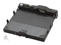 Panasonic CF-WEB301W - Portreplikator - for Toughbook 30 CF-WEB301W